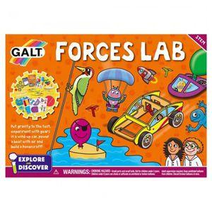 CONNECTEUR LABORATOIRE Galt Jeu Kit Laboratoire Sciences Physiques