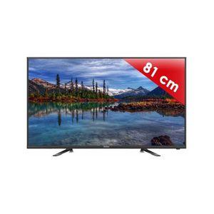 Téléviseur LED HAIER LE32B8000T TV LED HD 32 (81 cm)