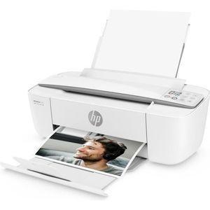 IMPRIMANTE HP imprimante Deskjet 3750- ultracompacte - jet en