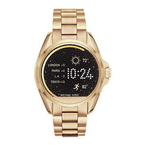Michael Kors Sofie Mkt5021 Smartwatch Femme Achat Montre Connectee