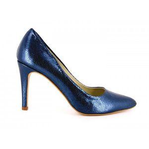 ESCARPIN Escarpin Loca Lova Chaussure Bleu INOUBLIABLE SVEL