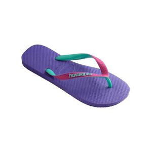 TONG Havaianas Homme Top Mix Tongs, Violet