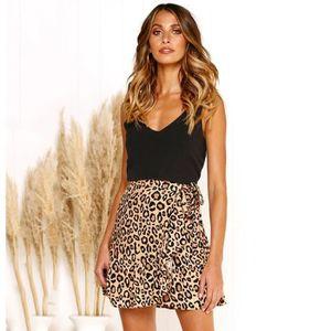 3f1256c7311536 Jupe leopard - Achat / Vente pas cher