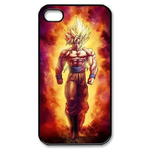 coque iphone 5 dbz