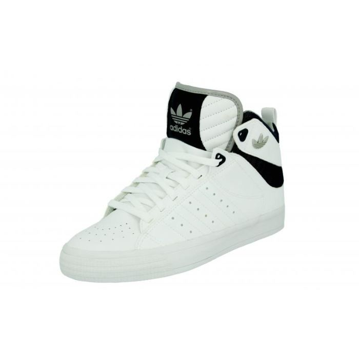 promo code cbeeb 7c391 BASKET Adidas Originals FREEMONT MID Bl…