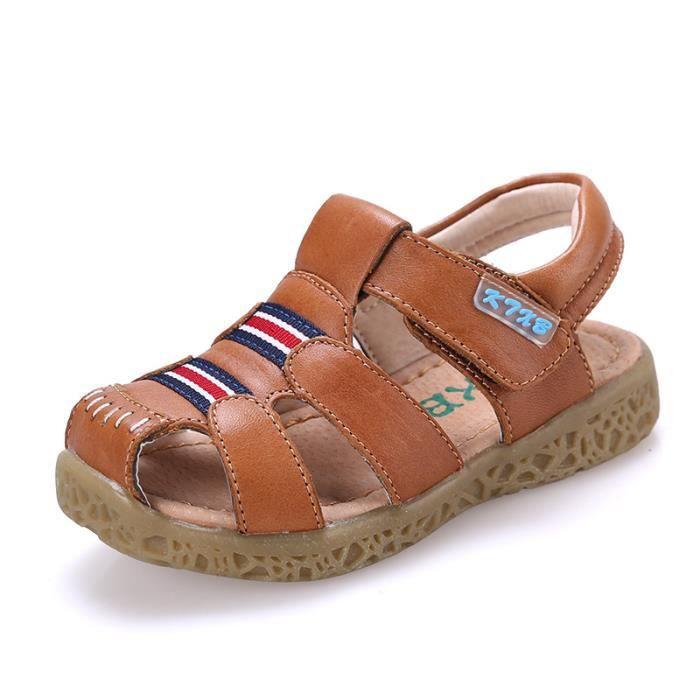 Sandales Chaussures Bébé Garçon