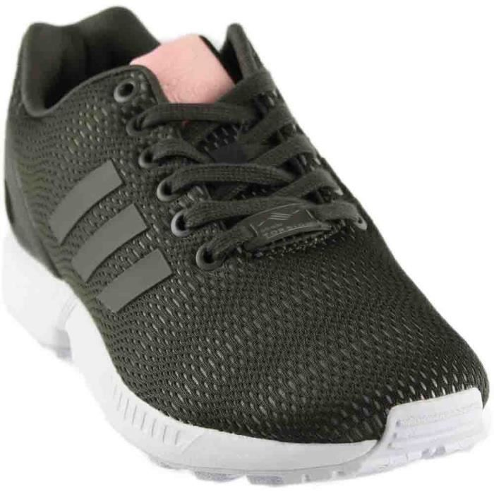 Adidas Originaux Zx Flux W Lacets Sneaker Mode WGQX8 Taille-37