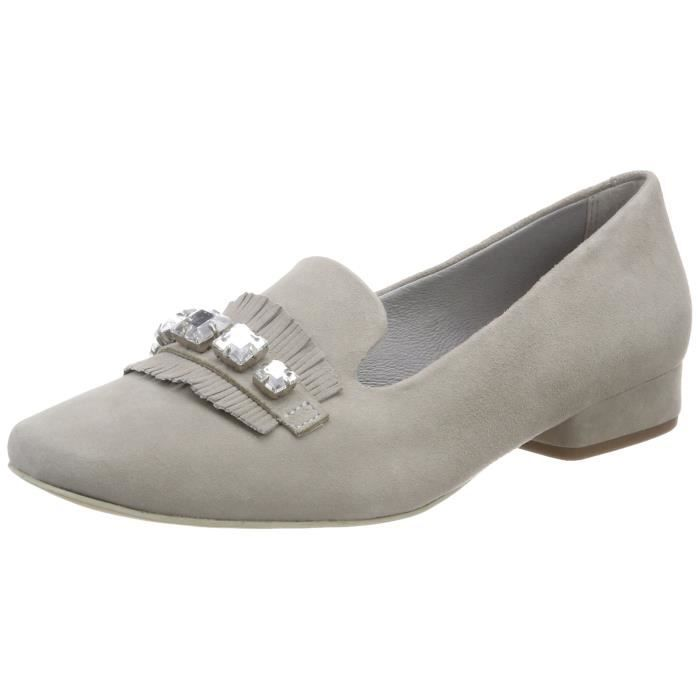 36 1 Taille Women's Loafers 24241 2 3x02tj WxnzFpAz