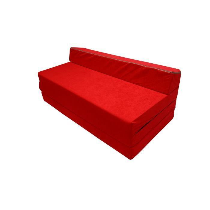 natalia spzoo matelas pliant sofa pour adultes et enfants, choix des