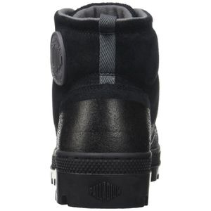 check out 4737f b4cb3 ... BASKET Plboss Hikr M Salut-top Baskets homme 3JTEXE Taill ...