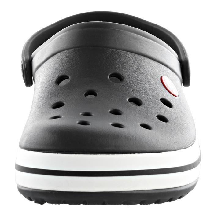 Crocs Crocband - sandales - noir