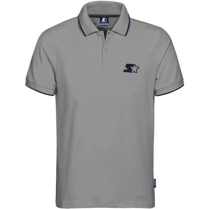 STARTER Polo Manches Courtes Homme