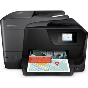 IMPRIMANTE HP Imprimante Officejet Pro 8715- Compatible Insta