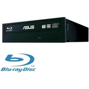 LECTEUR GRAVEUR INT. Asus BC-12D2HT BluRay Bulk    BC-12D2HT/BLK/B/AS