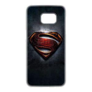 coque superman samsung galaxy s7