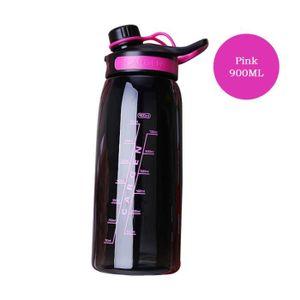 GOURDE Coupe Adulte Sports de plein air bouteilles d'eau