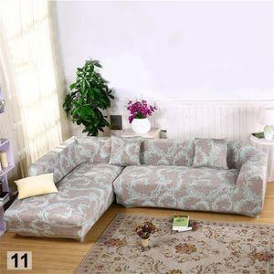housse canape 4 places achat vente housse canape 4 places pas cher soldes d s le 10. Black Bedroom Furniture Sets. Home Design Ideas