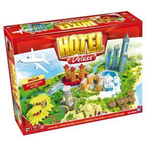 JEU SOCIÉTÉ - PLATEAU Dujardin - Hotel Deluxe, 41302, jeu de société jus