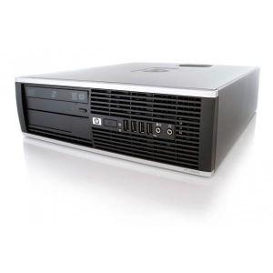 UNITÉ CENTRALE  HP Compaq 6005 Pro SFF AMD Athlon II 3Go 250Go ...