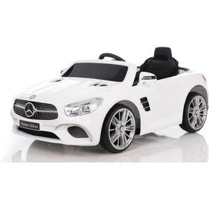 VOITURE ELECTRIQUE ENFANT Mercedes Benz SL400 Voiture Electrique pour Enfant