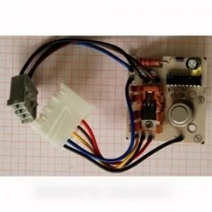 PIÈCE ENTRETIEN SOL  Module electronique edw312 pour aspirateur MIELE