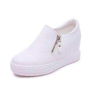 a4d1e89832fd8 Sneakers femme - Achat / Vente Sneakers femme pas cher - Cdiscount ...