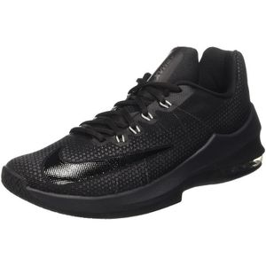 new styles 54f99 ace3f BASKET NIKE Air Max Chaussures exaspèrent Low Basketball