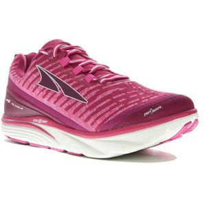 Chaussures femme running route et chemins Achat Vente