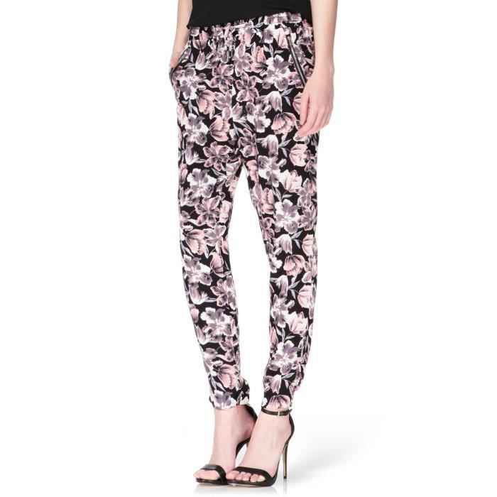 new look pantalon fluide noir femme noir achat vente pantalon new look pantalon femme. Black Bedroom Furniture Sets. Home Design Ideas