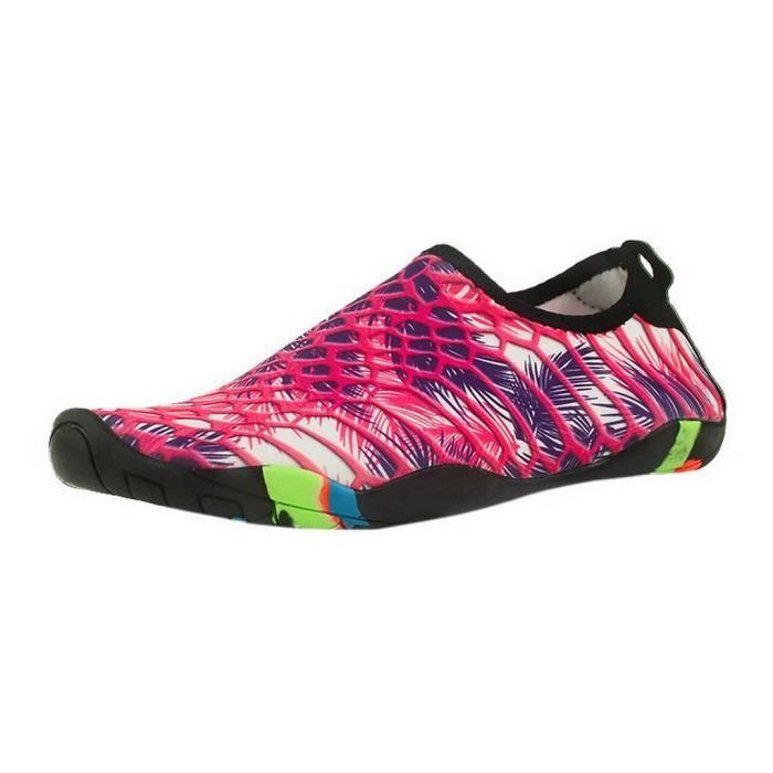 Aquatique Unisexe Sport Chaussette Natation Chausson Chaussures De 7gYfb6yv
