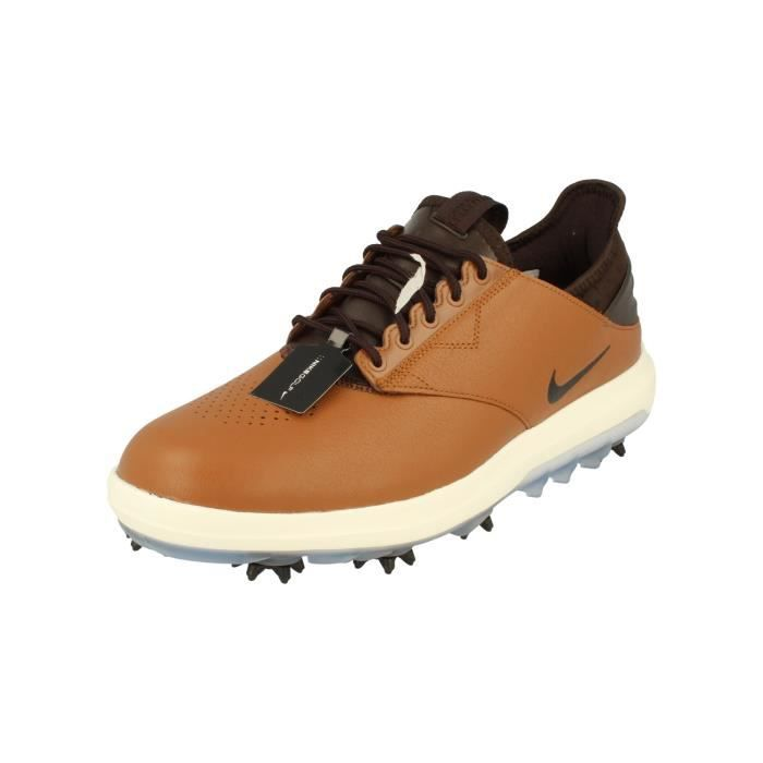 half off 01534 26e3d Nike Air Zoom Direct Hommes Golf Chaussures 923965 Sneakers Trainers ...