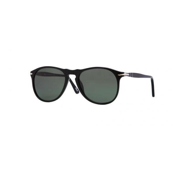 5fec33de0d301e Persol Po 9649s 95 31 Noir Taille 52 Noir - Achat   Vente lunettes ...