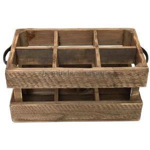 casier tiroir bois achat vente pas cher. Black Bedroom Furniture Sets. Home Design Ideas