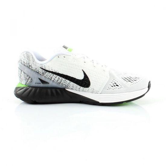online store c0a5d faa95 ... new zealand chaussures de running nike lunarglide 7 prix pas cher  cdiscount e144b 79c50