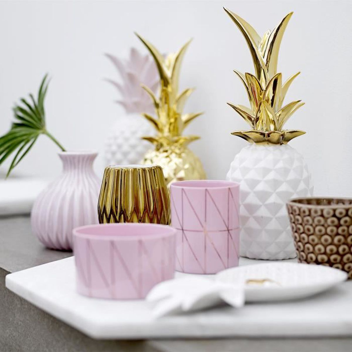 Objet Decoration Ceramique