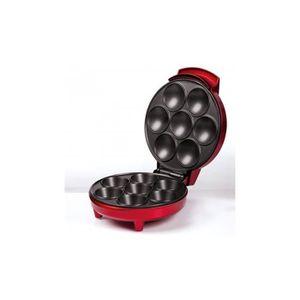PIÈCE PRÉPARATION   Appareil à cupcakes Trebs, Machine à petits gateau