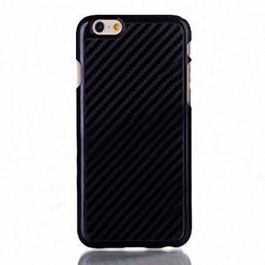 coque noire plastique iphone 6