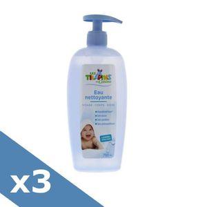Bébé, Puériculture 250 Ml Buy Cheap Centifolia Eau Nettoyante Bio Sans Rinçage Bébé Toilette, Bain