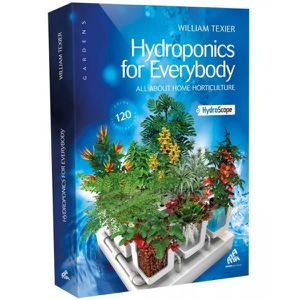 HYDROPONIQUE - NFT Hydroponics for Everybody (English Edition)