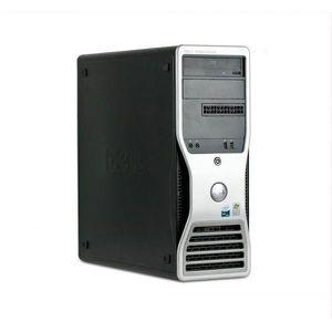 UNITÉ CENTRALE  Dell Precision T5500 - Windows 7 - X5560 4GB 750GB