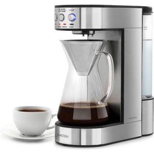 CAFETIÈRE Klarstein Perfect Brew Cafetière pour café filtre