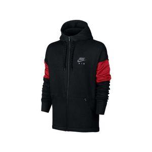 d307f84943db SWEATSHIRT Sweat à capuche Nike Sportswear Air - 861612-011