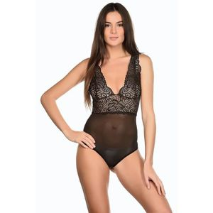 BODY Body Just For Victoria - Campinas - Couleur Noir -