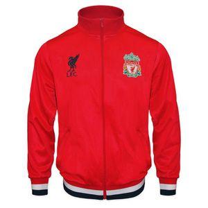 survetement Liverpool Vestes