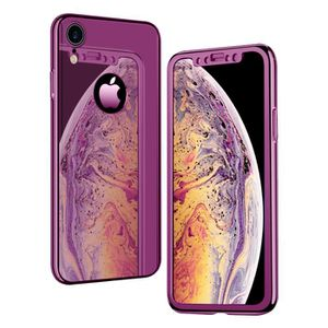 coque iphone xr topace