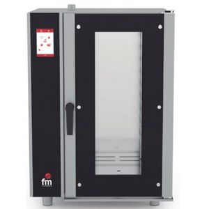 MINI-FOUR - RÔTISSOIRE Four mixte à injection (vapeur + air pulsé) GN 1-1