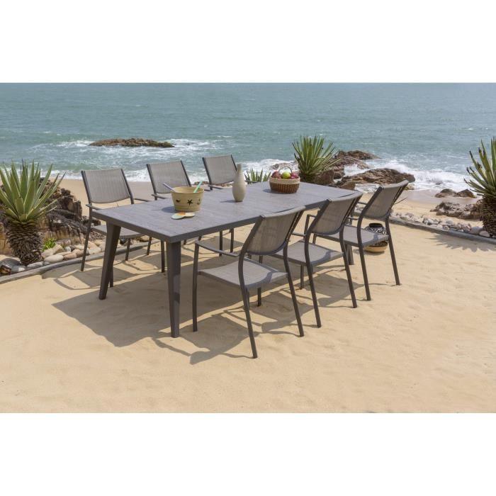 Achat table mobilier de jardin jardin maison et for Achat mobilier de jardin