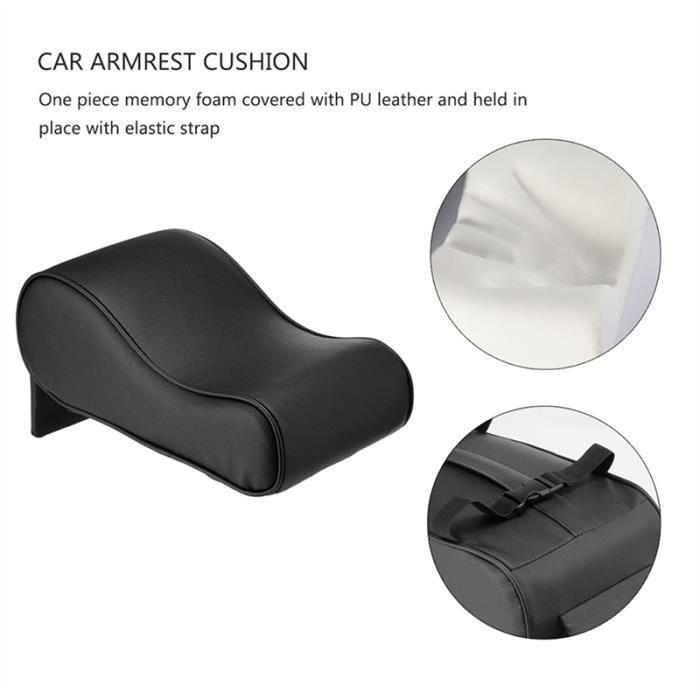 ACCOUDOIRS Universal Coussin de voiture Centre de voiture en