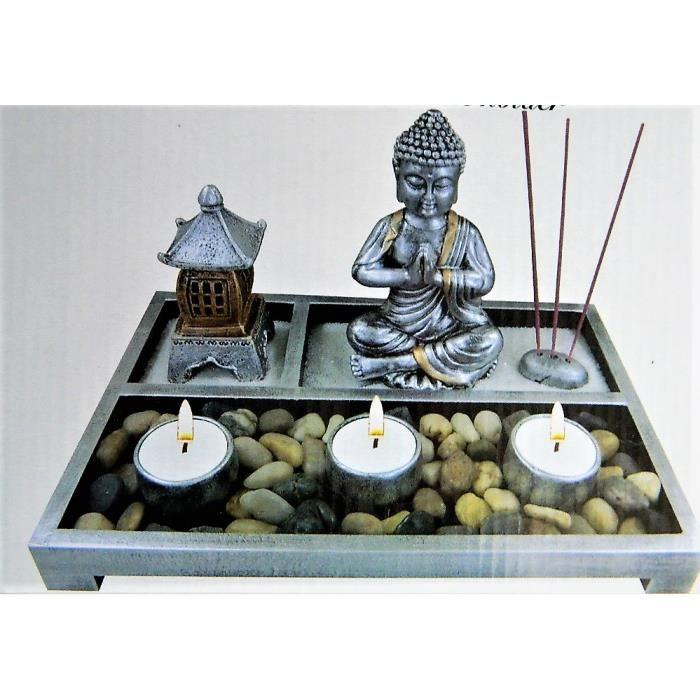 Jardin zen japonais - Achat / Vente Jardin zen japonais pas cher ...