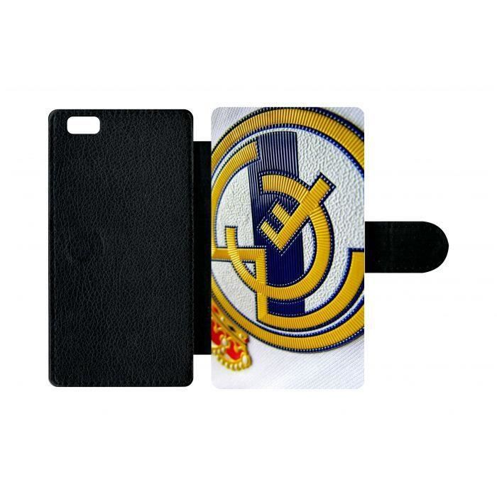 coque huawei p8 lite 2017 real madrid